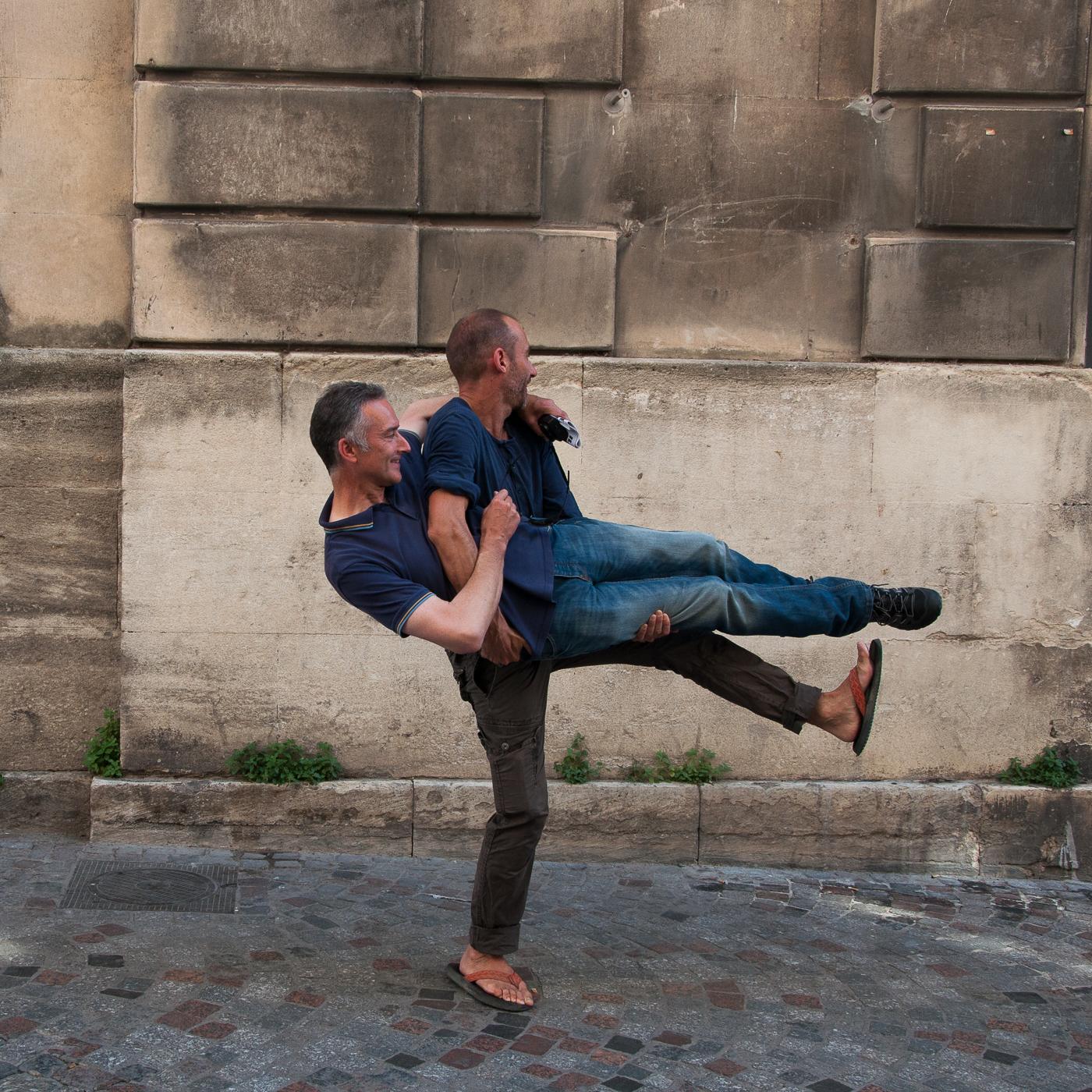 Arles 2015 - Let's go