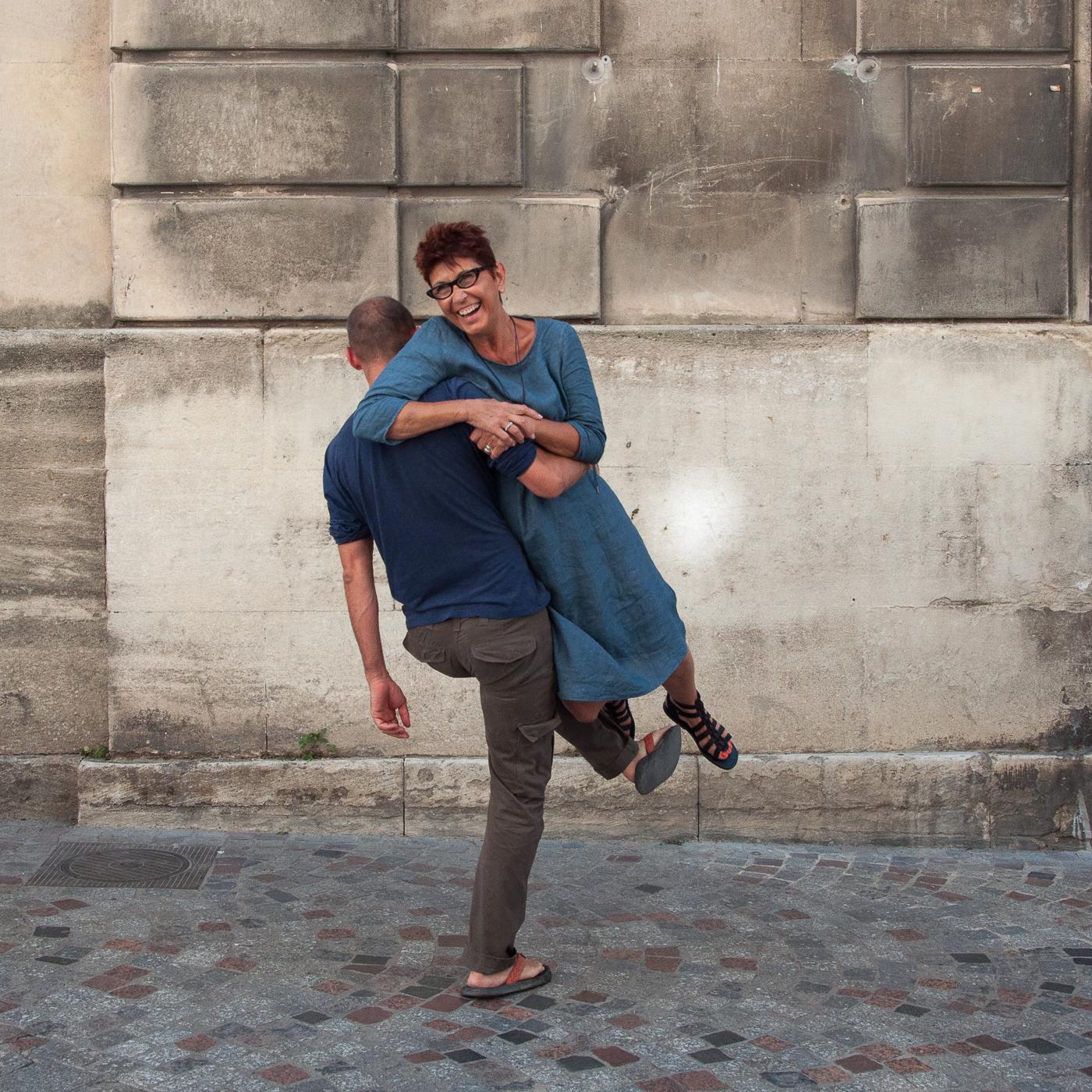 Arles 2015 - En passant
