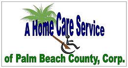 A Home Care PBC Logo Footer