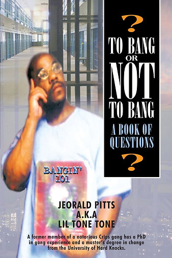 To Bang or Not to Bang: A Book of Questions