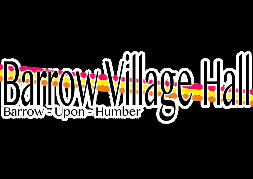 Barrow Village Hall