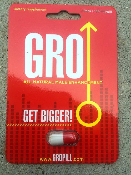 Gro 150 24 ct Display Box $4.08 per pill
