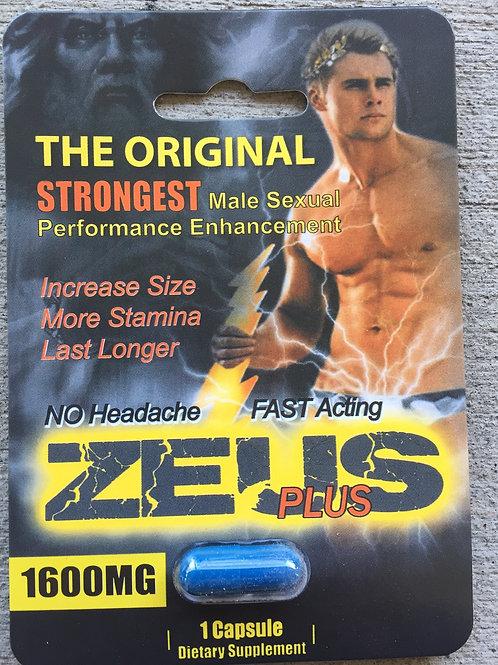 Zeus 24 ct Display Box $4.25 per pill