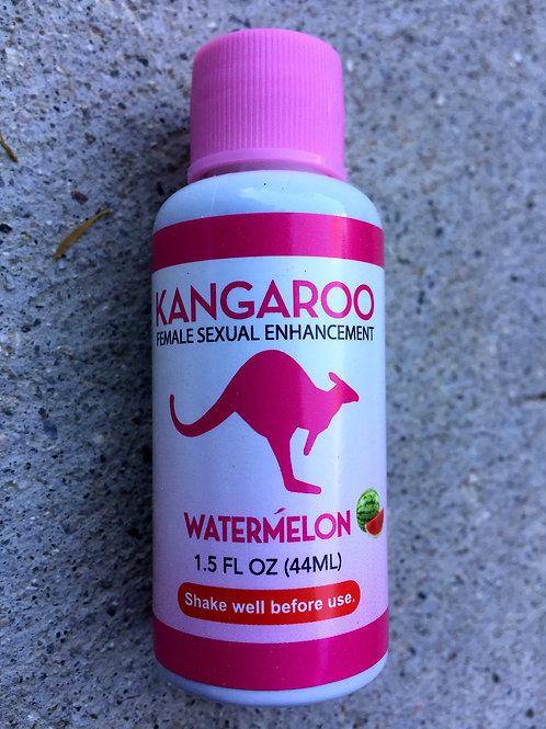 Kangaroo Female 24 ct Drink Shots $5.50 per bottle