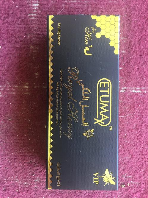 Etuma Honey 24 ct $4.08 per pack