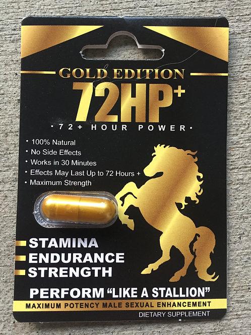 72 Hour Power 22 ct Display Box $3.59 per pill