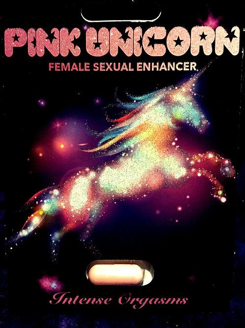 Pink Unicorn Female 26 ct Display Box
