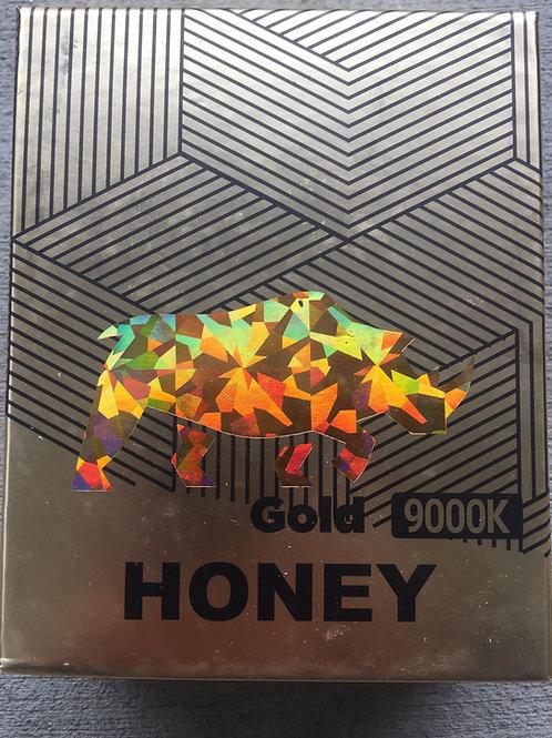 Gold Honey 9000 24 ct Display Box $4.08 per pack