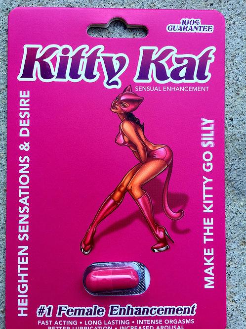 Kitty Kat 24 ct Display Box $4.37 per pill