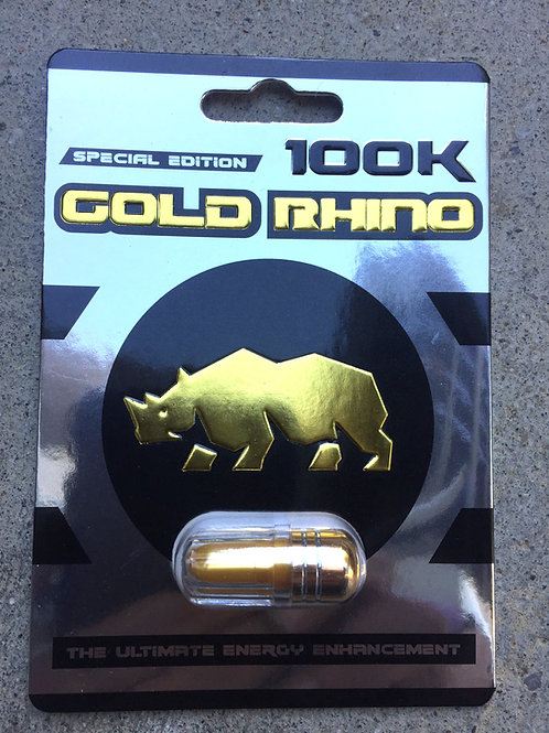 Gold 100k - 24 ct $4.37 per pack