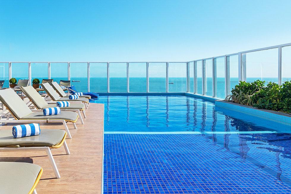 Hotel Seara Beira Mar Fortaleza, 19_0045