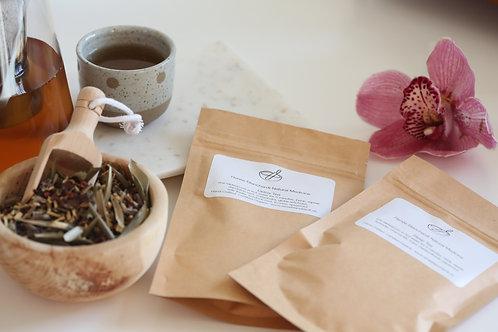 Organic Skin Radiance Tea