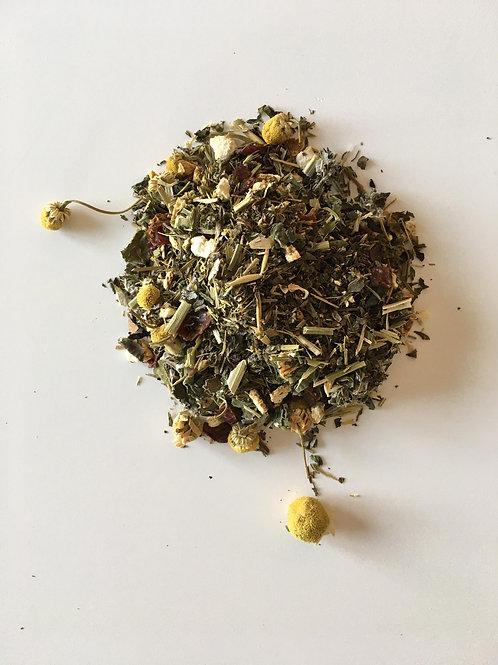 Organic Pregnancy Radiance Tea
