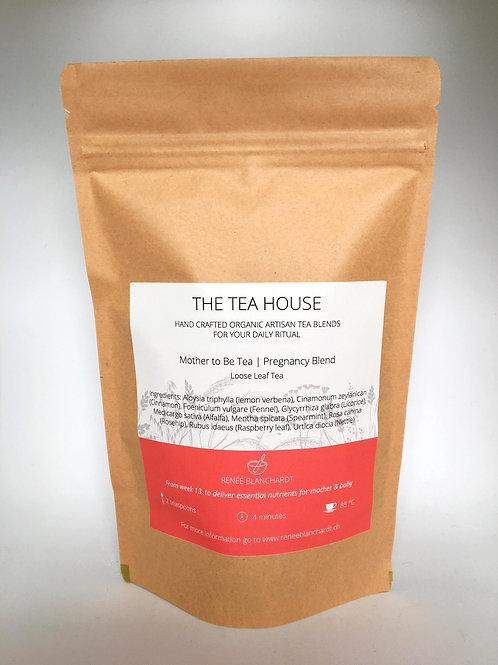 Organic Mother to Be Tea