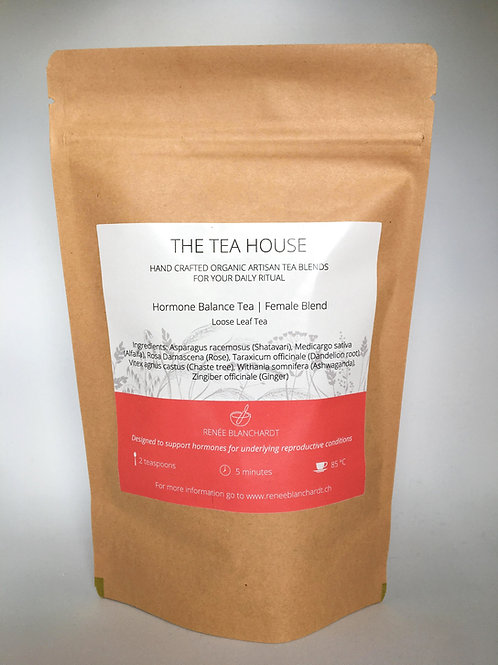 Organic Hormone Balance Tea