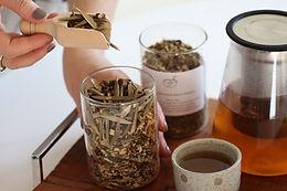 Organic Immune Support Tea