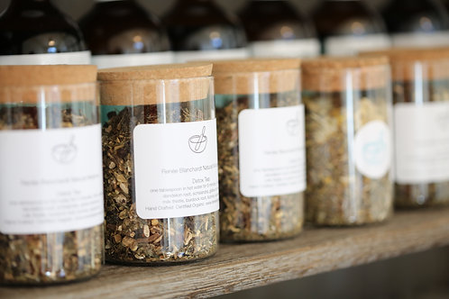 Organic Liver Cleanse Tea
