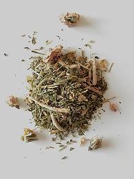 Organic Calm Tea