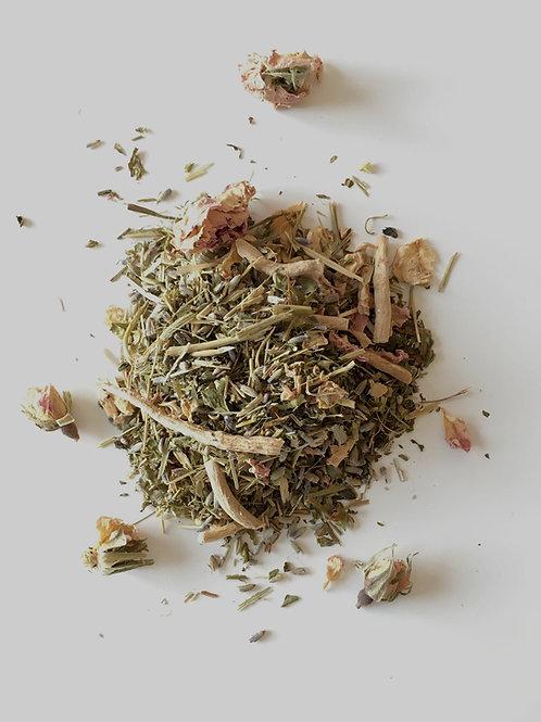 Hormone Tea