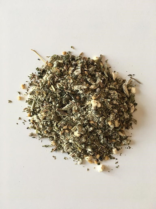 Organic Mother's Milk Tea