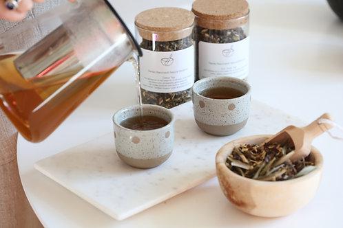 Organic Skin Collagen Tea