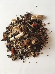 Organic Anti-Aging Tea