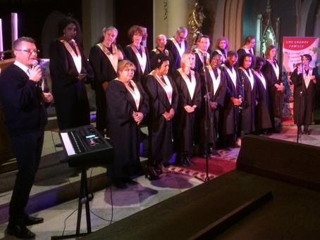 Concert à Pont Saint-Esprit