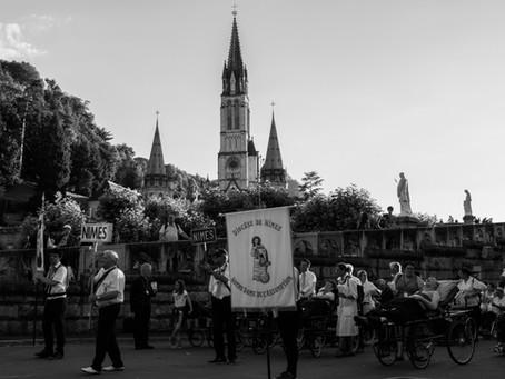 Covid 19 : Annulation pèlerinage de Juillet