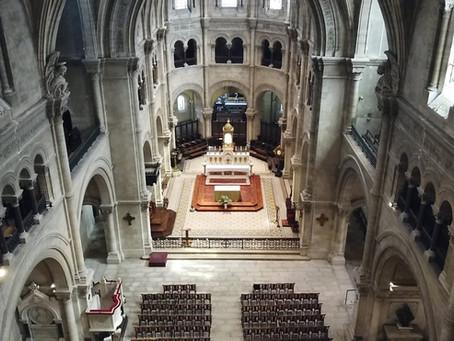 Covid-19 : Pour le diocèse de Nîmes