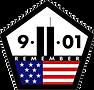 9/11 Remember Logo