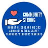 Community Strong Logo