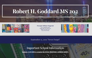 Screen shot of former ms202q.org Web site.