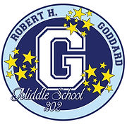 Robert H. Goddard School Logo