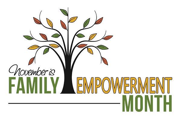 thumbnail_November is family empowerment