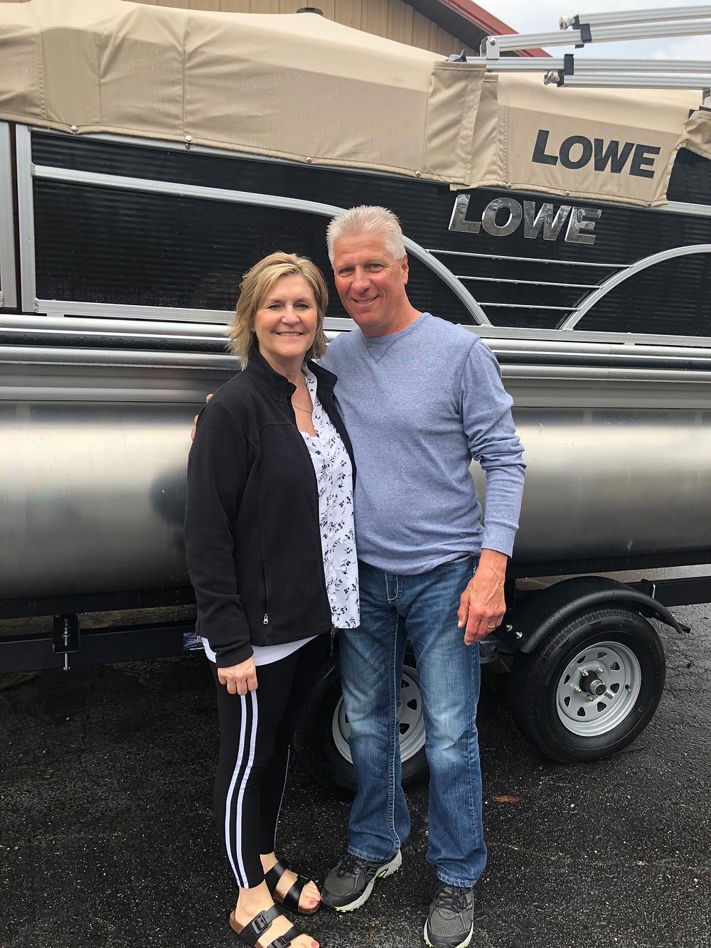 Rob & Beth Scheper, Jackson, Missouri