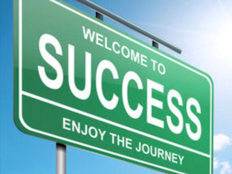 Successfully succeeding