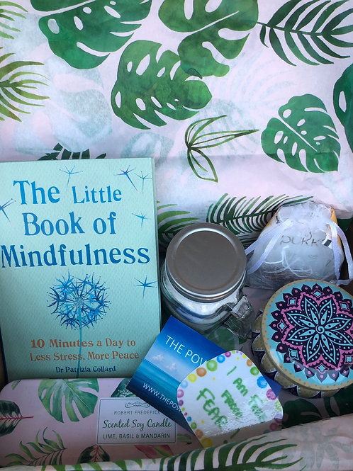 Mindfulness Healing Box