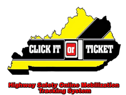 Click it or Ticket Kentucky