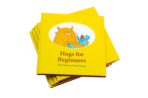 Hugs for beginners -book