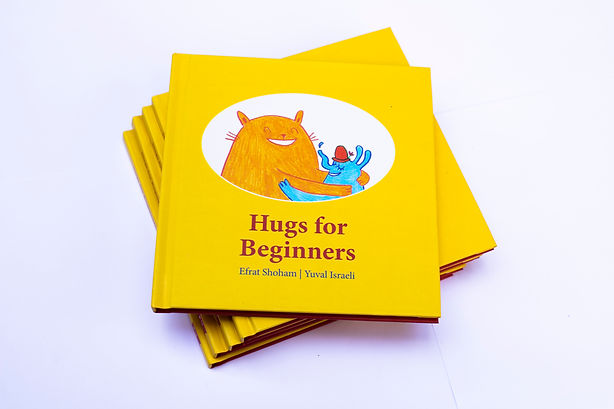 Hugs for Beginnerss