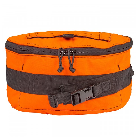 Mariner Bag, Orange (BAG ONLY)