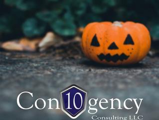 Ten Safety Tricks to Make Halloween a Treat