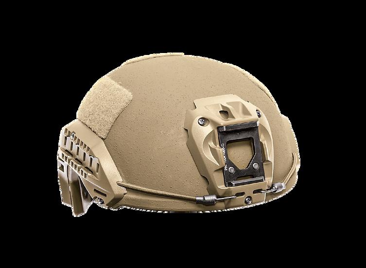 Ceradyne F70 Ballistic Helmet