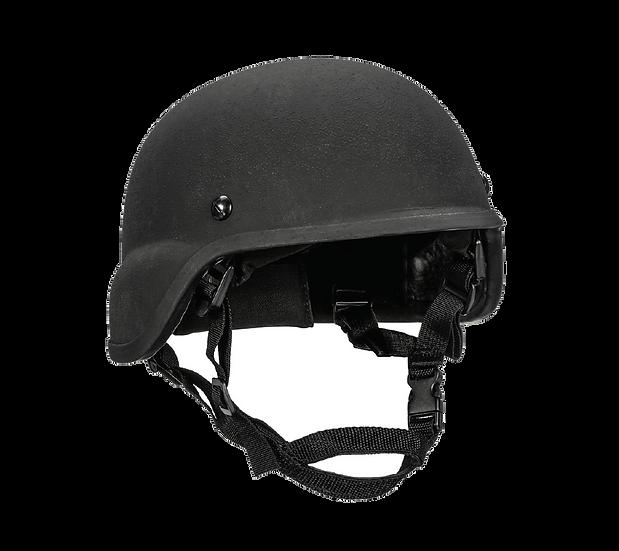 Ceradyne BA3A Ballistic Helmet
