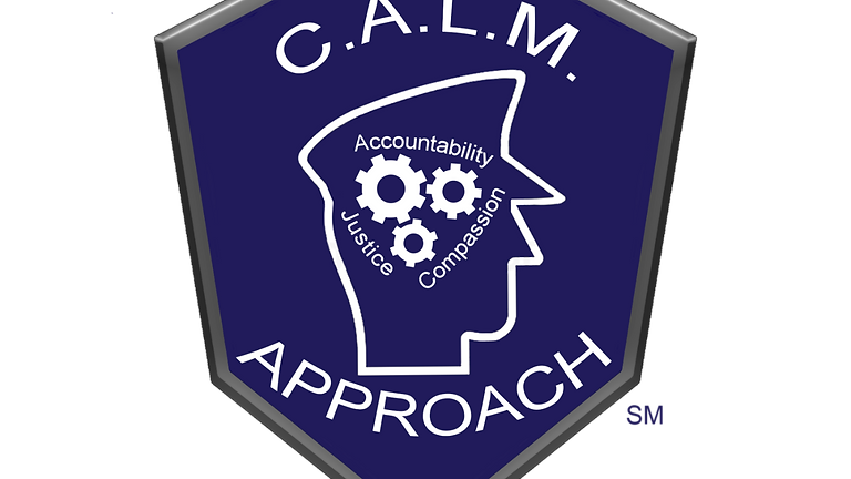 The C.A.L.M. Approach™