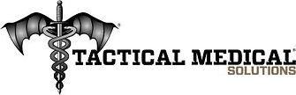 TacMed Solutions logo