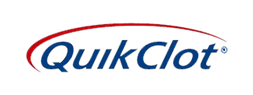QuikClot logo