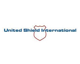 United Shield International logo