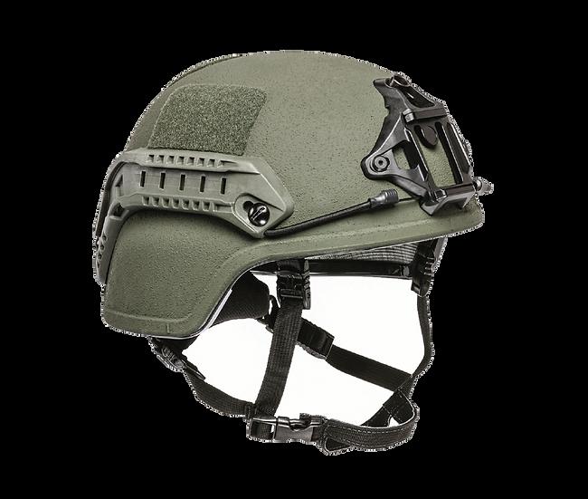 Ceradyne L110 Combat II Ballistic Helmet