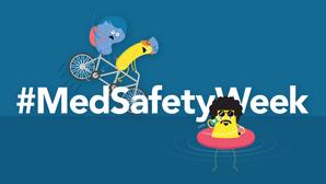 "CEFA se suma a la ""Med Safety Week"" de Uppsala Monitoring Centre"